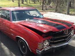 Picture of '71 Chevrolet Chevelle SS - $45,000.00 - Q9O5