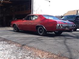 Picture of 1971 Chevelle SS - Q9O5