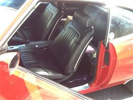Picture of 1971 Chevrolet Chevelle SS Offered by a Private Seller - Q9O5