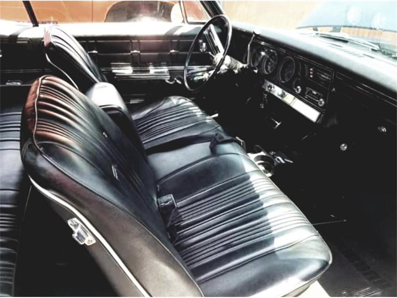 Large Picture of Classic 1967 Chevrolet Impala SS located in Milton Florida - $38,000.00 Offered by a Private Seller - Q5SF