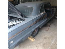 Picture of Classic 1964 Chevrolet Impala SS - $12,000.00 - Q5SH