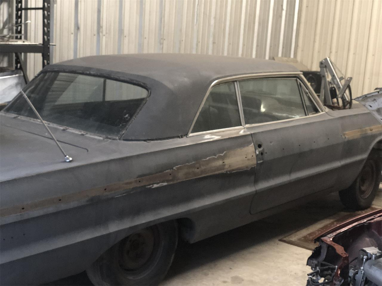 Large Picture of '64 Impala SS - Q5SH