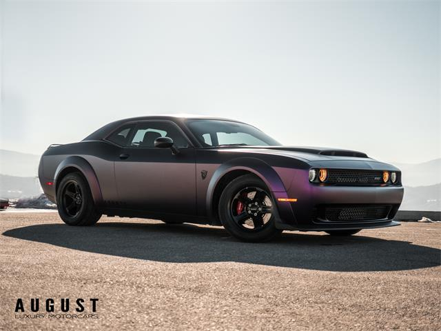 Picture of '18 Challenger - Q9P1