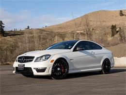 Picture of 2012 Mercedes-Benz C-Class - Q9P5
