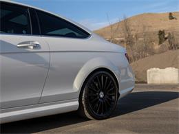 Picture of '12 Mercedes-Benz C-Class located in British Columbia Offered by August Motorcars - Q9P5