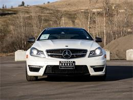 Picture of 2012 C-Class located in Kelowna British Columbia - Q9P5
