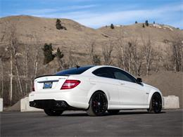 Picture of '12 C-Class located in Kelowna British Columbia Offered by August Motorcars - Q9P5