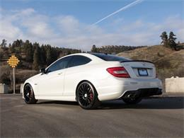 Picture of 2012 Mercedes-Benz C-Class located in British Columbia - Q9P5