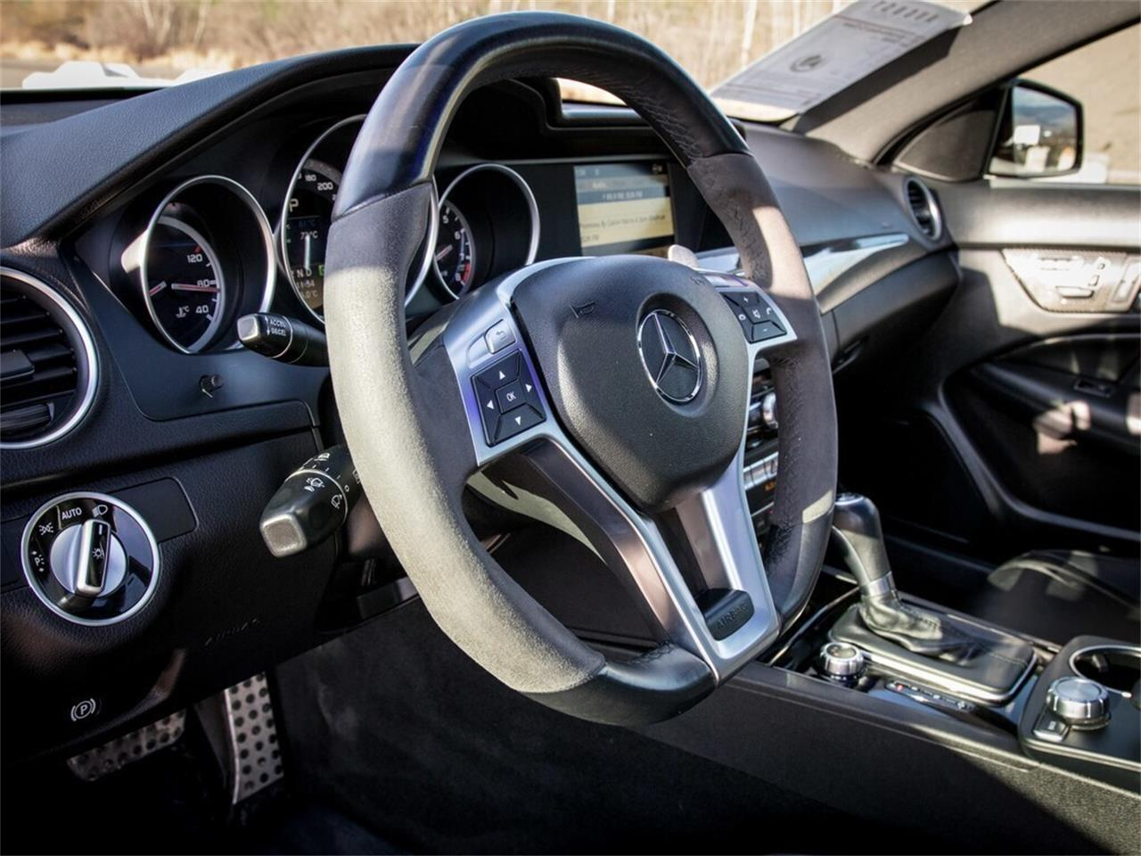 Large Picture of '12 Mercedes-Benz C-Class - $31,366.00 Offered by August Motorcars - Q9P5