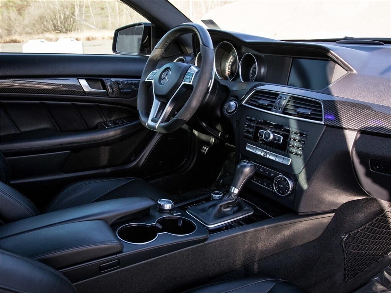 Large Picture of '12 C-Class - Q9P5