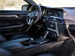 Picture of 2012 Mercedes-Benz C-Class located in British Columbia Offered by August Motorcars - Q9P5