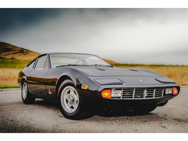 Picture of '72 Ferrari 365 GT4 located in Irvine California Offered by  - Q5SJ