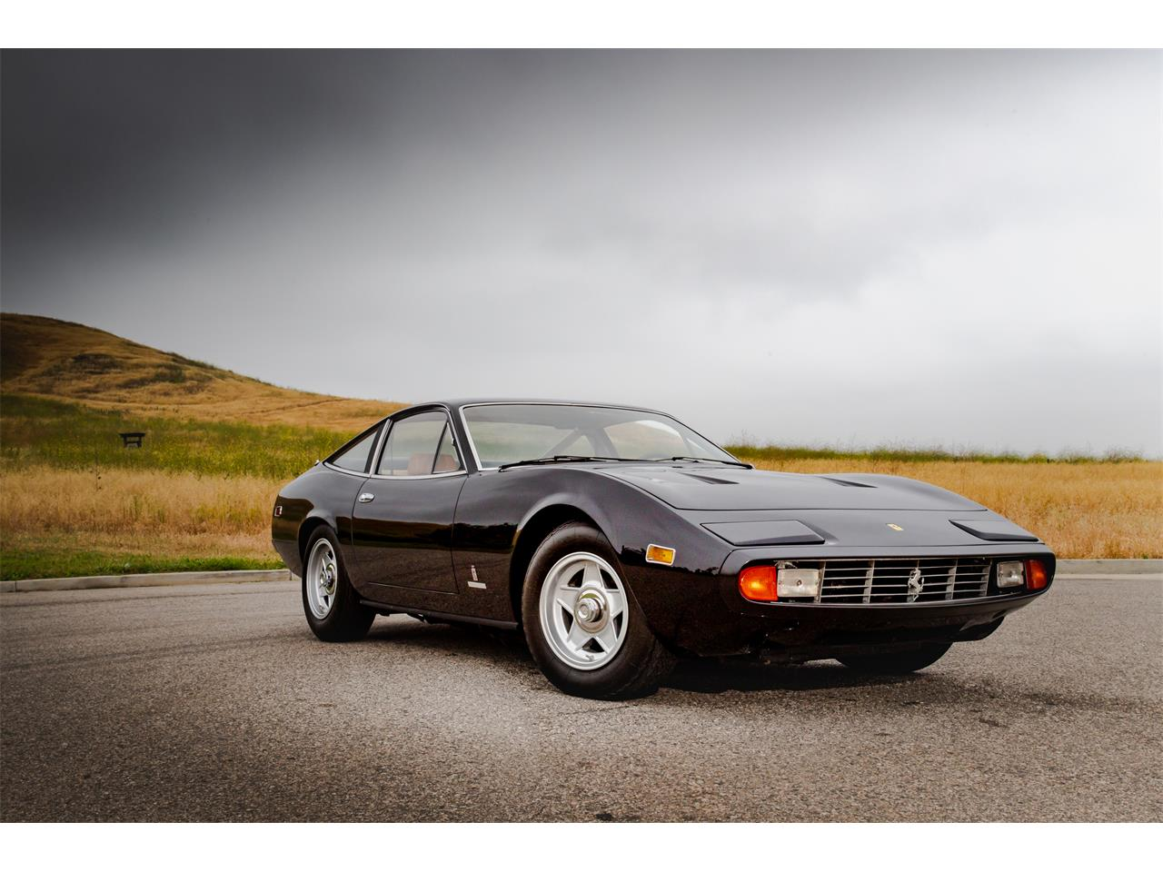 Large Picture of Classic '72 365 GT4 - Q5SJ