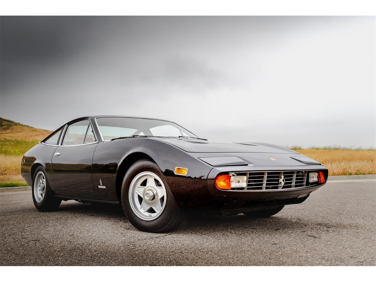Large Picture of Classic 1972 Ferrari 365 GT4 located in California - $247,500.00 Offered by Radwan Classic Cars - Q5SJ