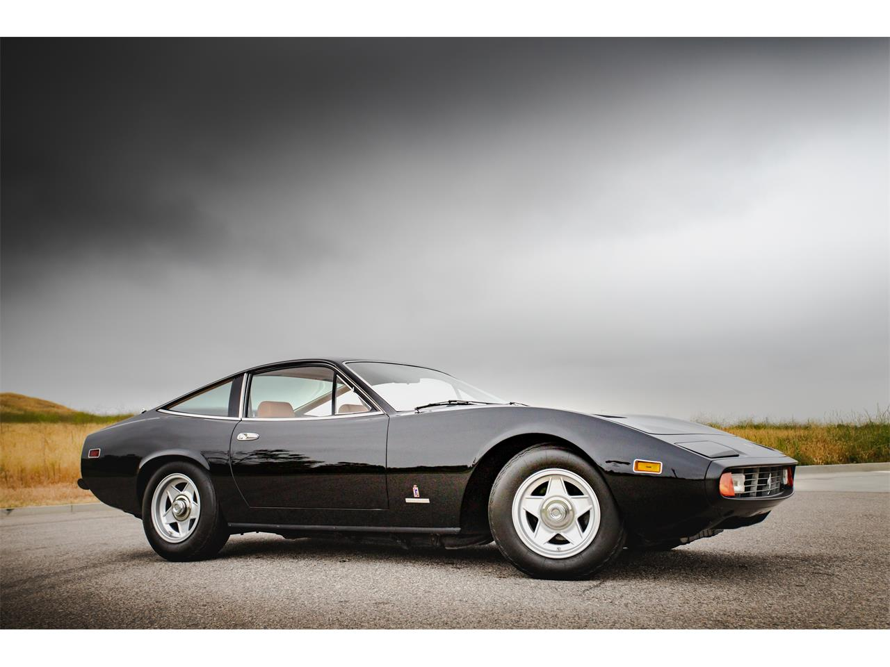 Large Picture of 1972 365 GT4 located in Irvine California - Q5SJ