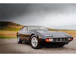 Picture of Classic 1972 Ferrari 365 GT4 Offered by Radwan Classic Cars - Q5SJ