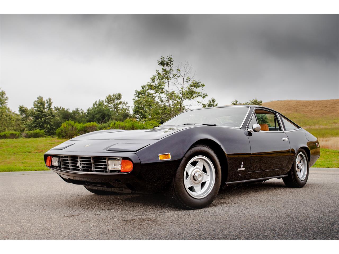 Large Picture of '72 Ferrari 365 GT4 - $247,500.00 - Q5SJ