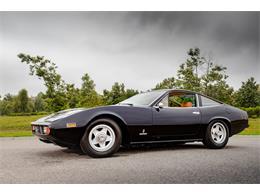 Picture of '72 Ferrari 365 GT4 located in Irvine California Offered by Radwan Classic Cars - Q5SJ