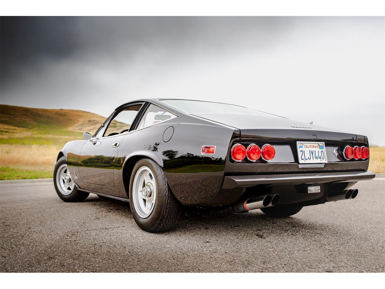Large Picture of '72 Ferrari 365 GT4 located in California - $247,500.00 - Q5SJ