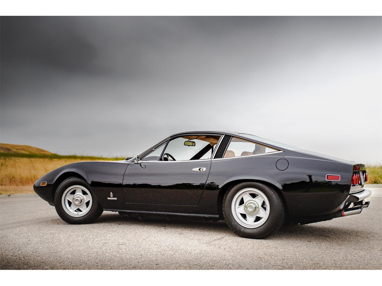 Large Picture of Classic 1972 Ferrari 365 GT4 - $247,500.00 Offered by Radwan Classic Cars - Q5SJ