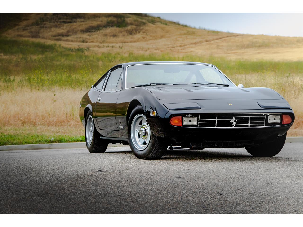 Large Picture of Classic '72 Ferrari 365 GT4 located in California - $247,500.00 Offered by Radwan Classic Cars - Q5SJ
