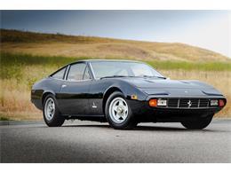 Picture of Classic 1972 Ferrari 365 GT4 located in California Offered by Radwan Classic Cars - Q5SJ