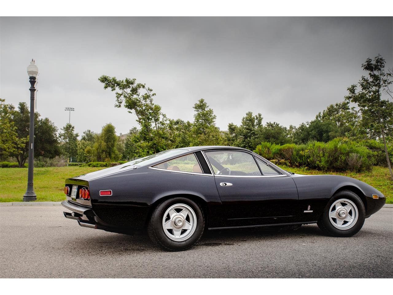 Large Picture of '72 Ferrari 365 GT4 located in Irvine California - $247,500.00 Offered by Radwan Classic Cars - Q5SJ