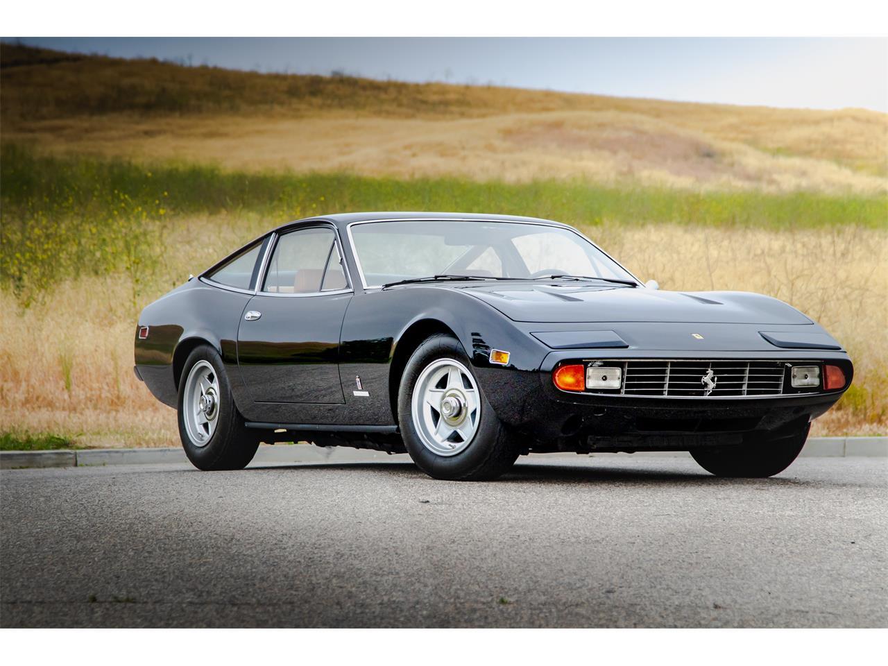 Large Picture of Classic '72 Ferrari 365 GT4 located in California - $247,500.00 - Q5SJ