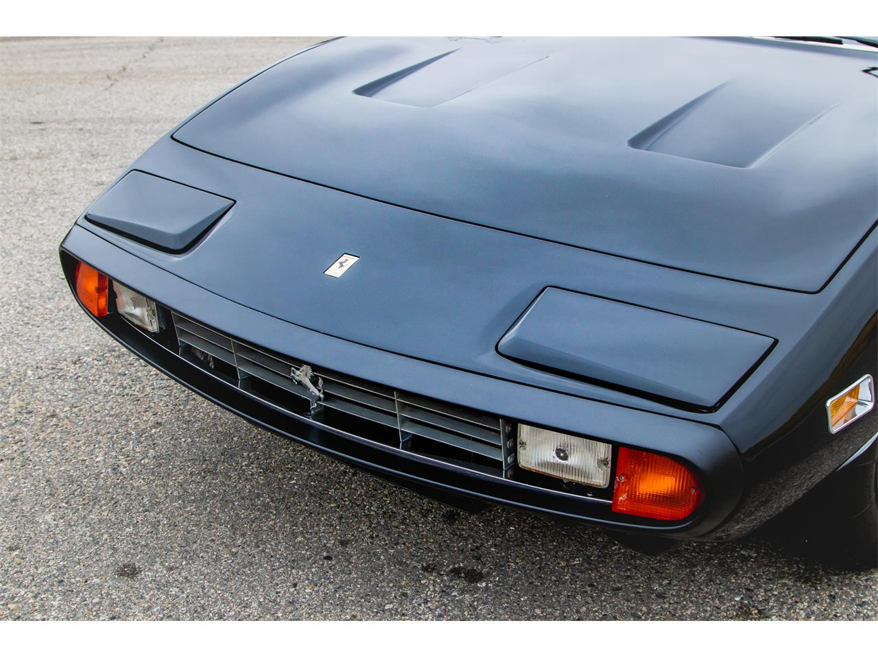 Large Picture of 1972 Ferrari 365 GT4 located in California - $247,500.00 Offered by Radwan Classic Cars - Q5SJ