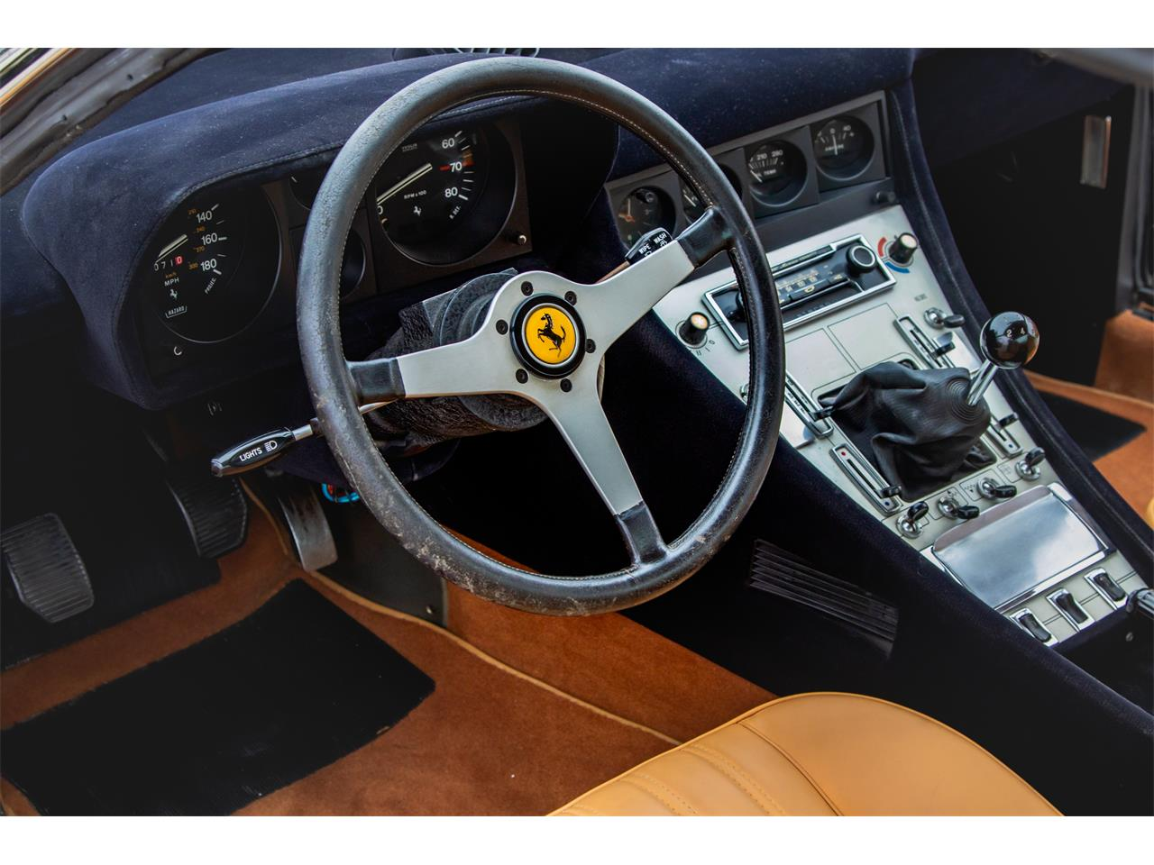 Large Picture of Classic 1972 365 GT4 located in California - $247,500.00 Offered by Radwan Classic Cars - Q5SJ