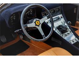Picture of 1972 Ferrari 365 GT4 located in Irvine California - Q5SJ
