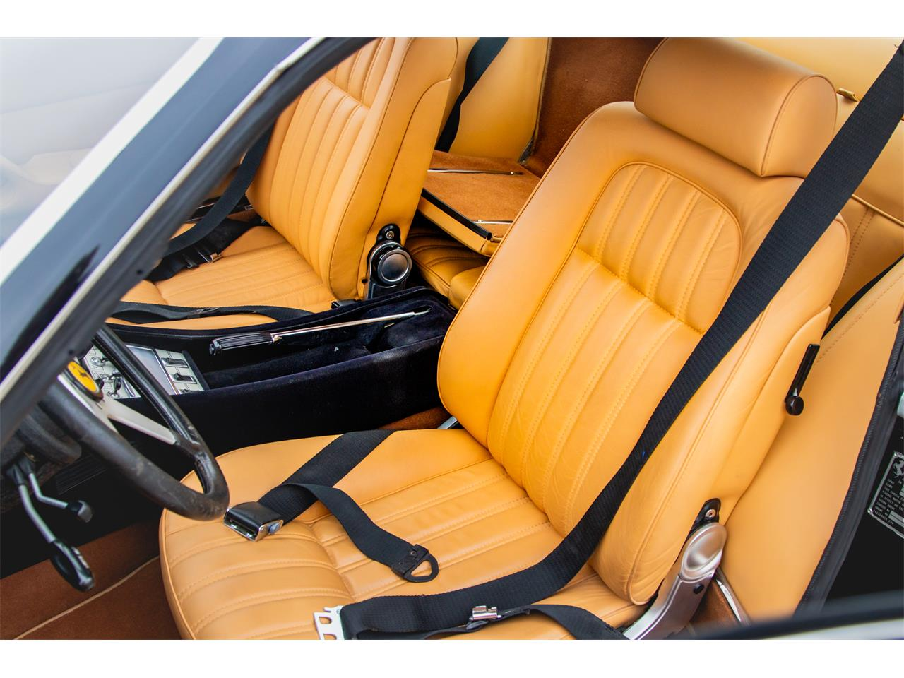 Large Picture of Classic '72 365 GT4 - $247,500.00 Offered by Radwan Classic Cars - Q5SJ