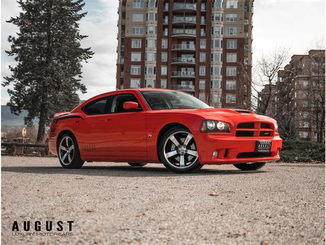 Picture of '09 Charger - Q9PN