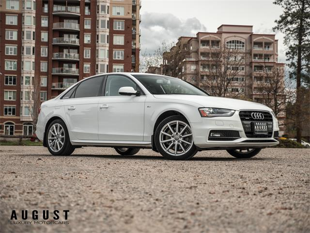 Picture of '16 A4 - Q9PX