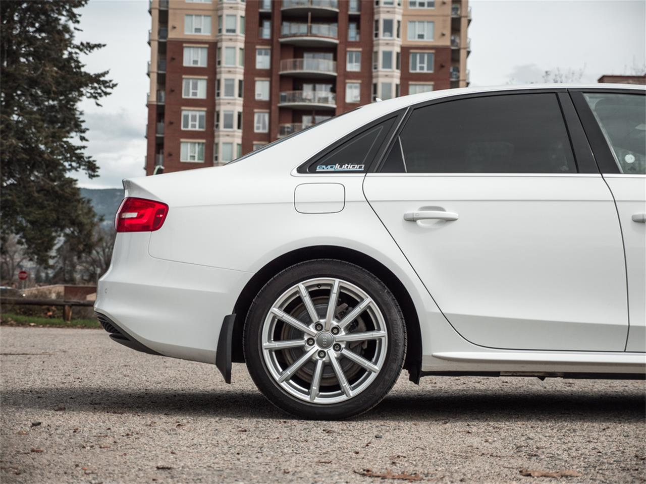 Large Picture of '16 Audi A4 located in Kelowna British Columbia - Q9PX