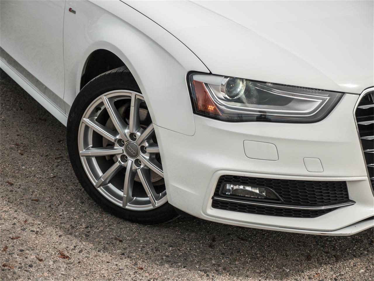 Large Picture of 2016 A4 located in Kelowna British Columbia - $25,245.00 Offered by August Motorcars - Q9PX