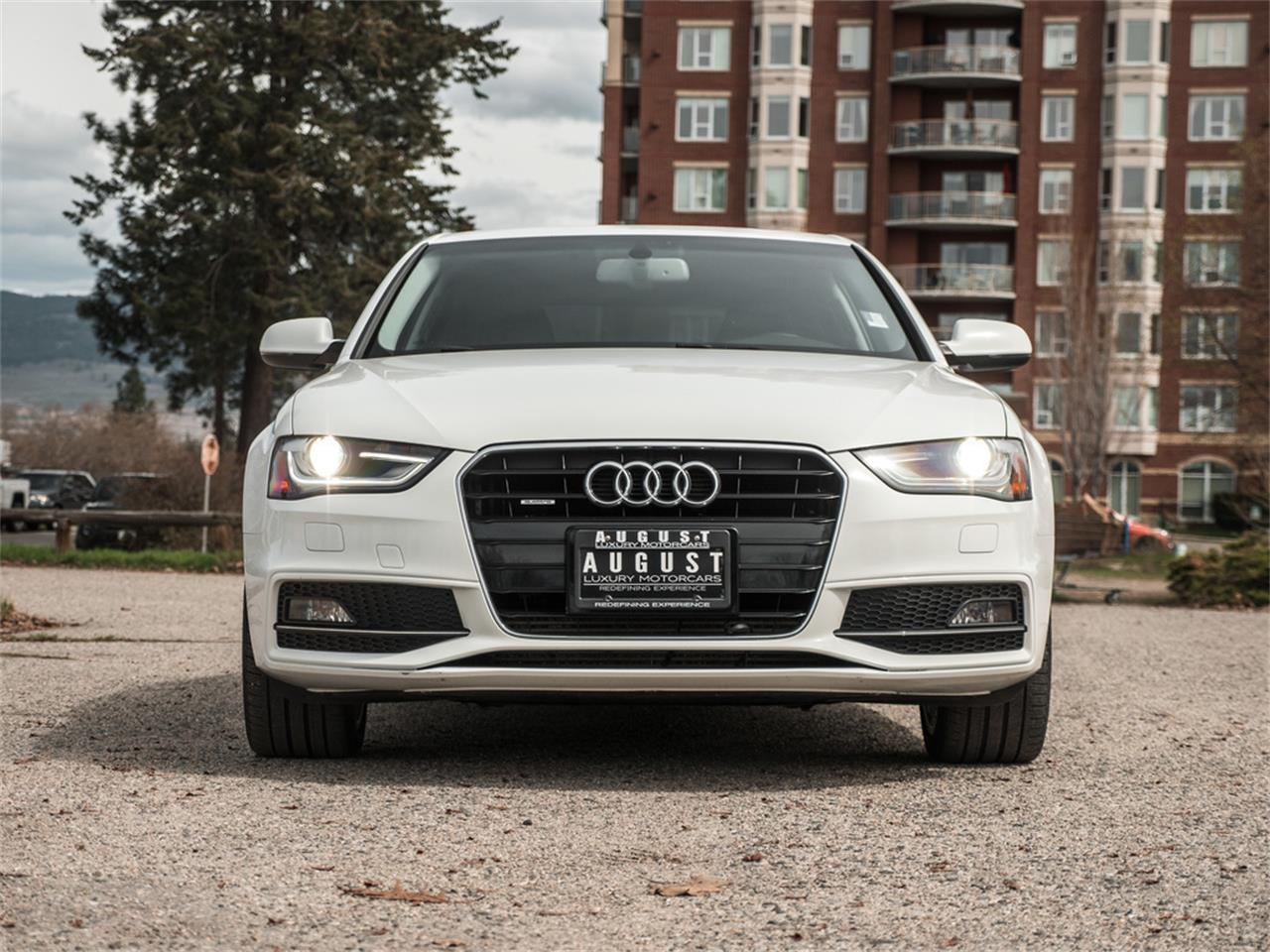 Large Picture of '16 Audi A4 - $25,245.00 Offered by August Motorcars - Q9PX