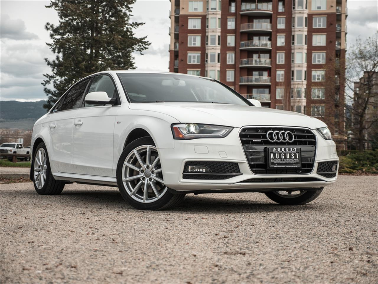 Large Picture of 2016 Audi A4 - $25,245.00 Offered by August Motorcars - Q9PX