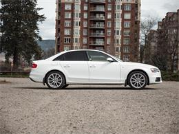 Picture of 2016 Audi A4 located in British Columbia Offered by August Motorcars - Q9PX
