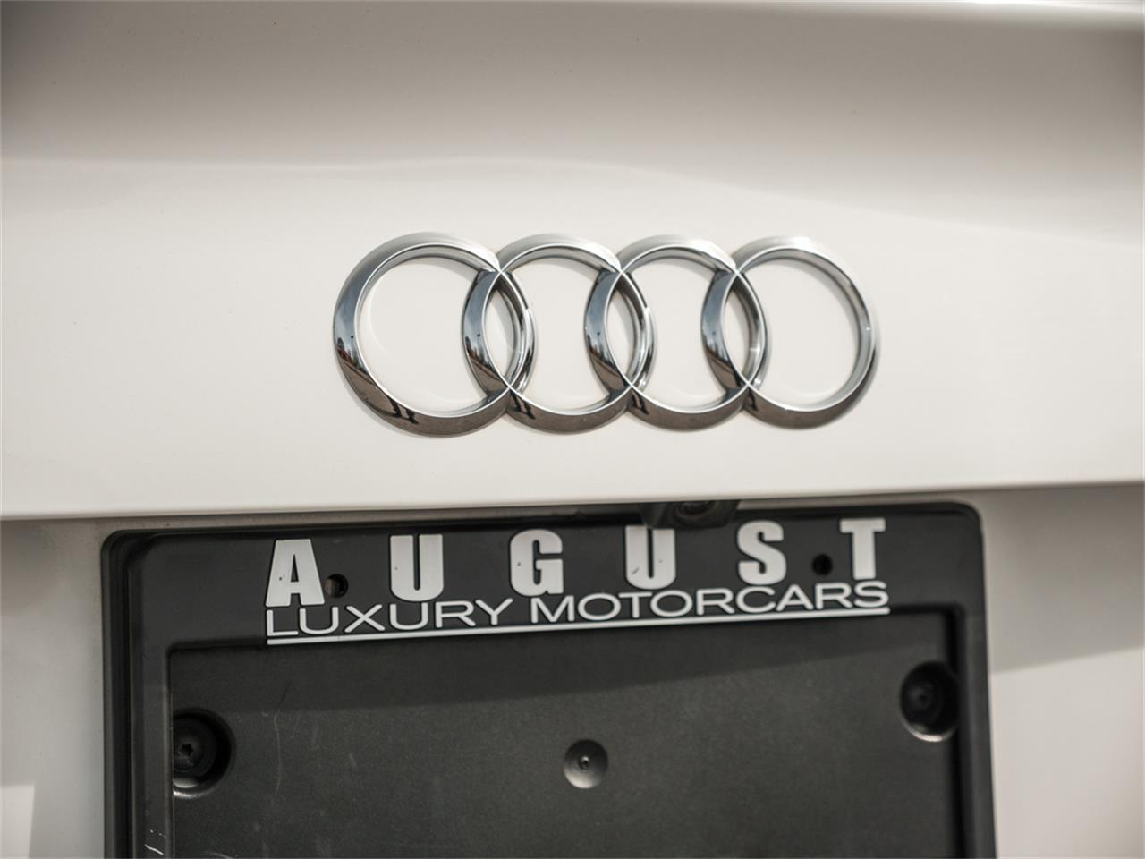 Large Picture of '16 A4 Offered by August Motorcars - Q9PX