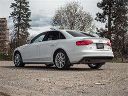 Picture of 2016 A4 - $25,245.00 Offered by August Motorcars - Q9PX