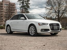 Picture of '16 Audi A4 located in British Columbia - $25,245.00 - Q9PX
