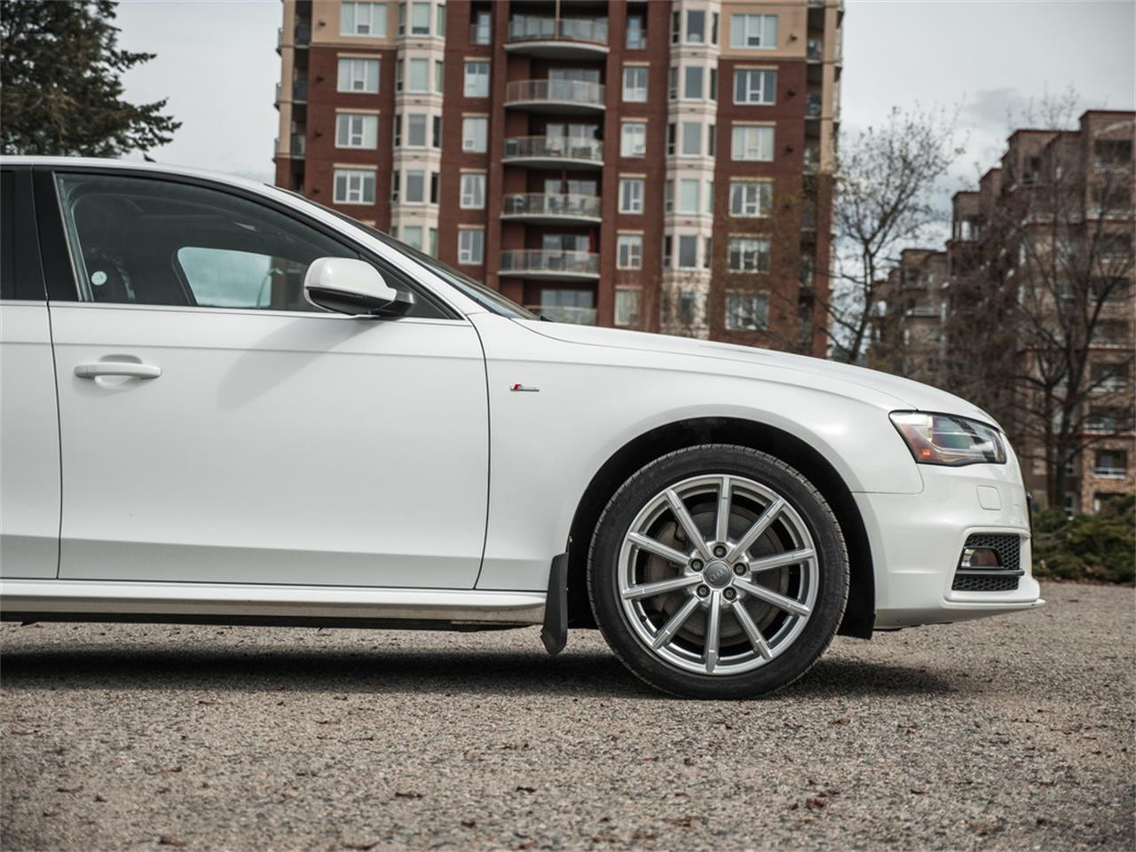 Large Picture of '16 Audi A4 located in Kelowna British Columbia - $25,245.00 - Q9PX