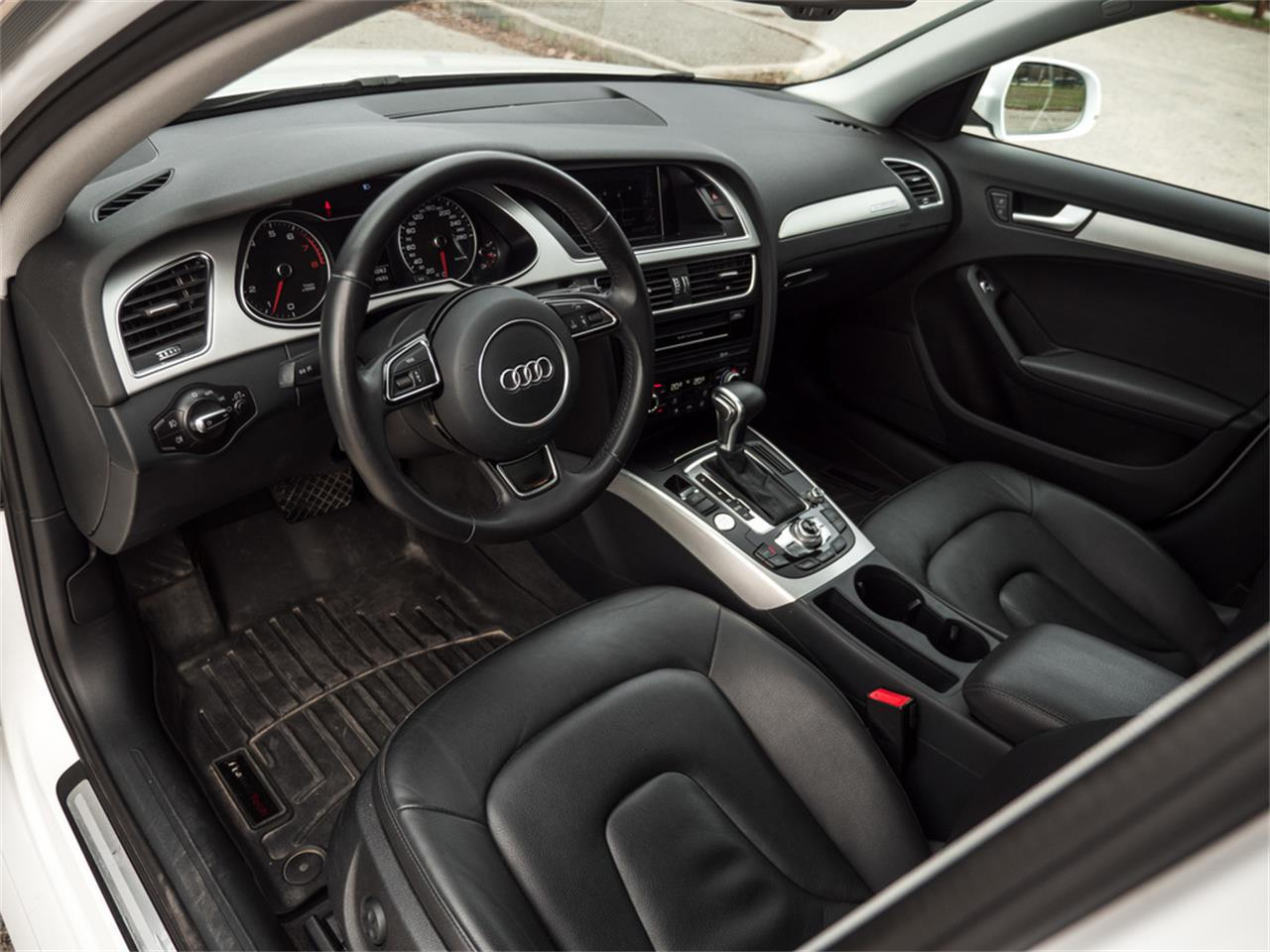 Large Picture of '16 Audi A4 located in British Columbia - Q9PX