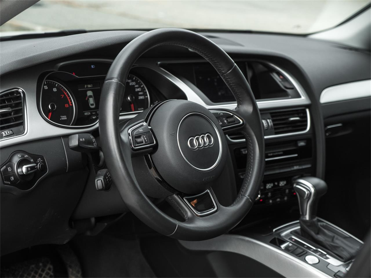 Large Picture of 2016 Audi A4 - Q9PX