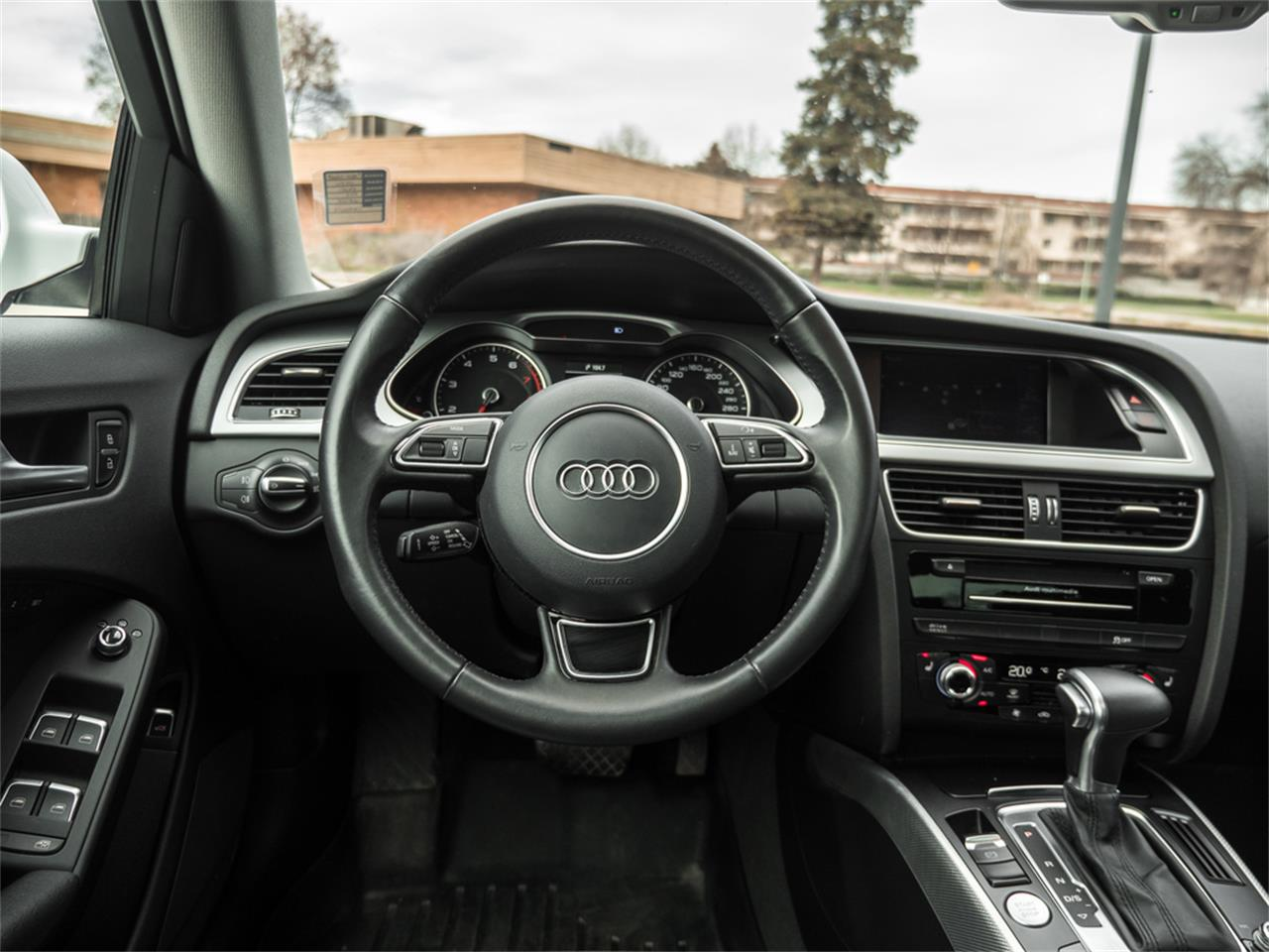 Large Picture of '16 A4 located in Kelowna British Columbia - Q9PX