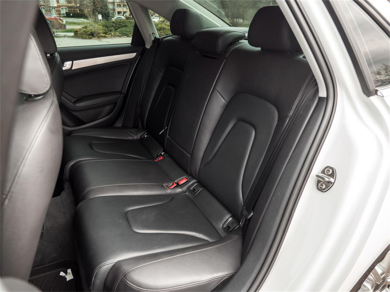 Large Picture of '16 Audi A4 - Q9PX