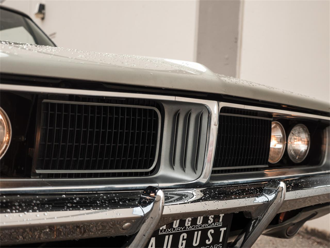 Large Picture of '69 Charger - Q9Q1