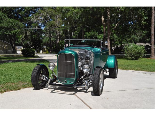 Picture of '32 Roadster - Q5SN