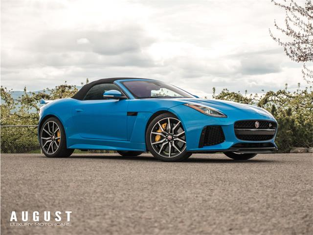 Picture of '17 F-Type - Q9QF